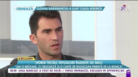 """Horia Tecău, viața unui campion: """"Înaintea performanțelor sunt multe ore de antrenament"""