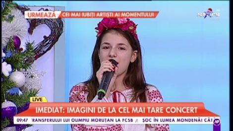 """Maria și Daria - """"Sus, la Poarta Raiului"""""""