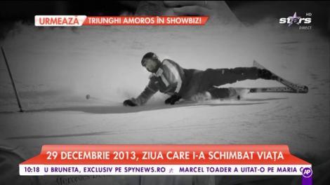 Michael Schumacher, patru ani de suferință. Care este starea de sănătate a pilotului