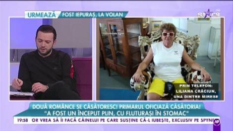 """Două românce se căsătoresc! Primarul oficiază căsătoria! """"Suntem împreună de 15 ani"""""""