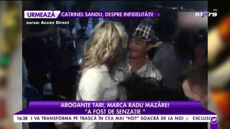 Aroganțe tari, marca Radu Mazăre. A făcut show și încă mai face valuri