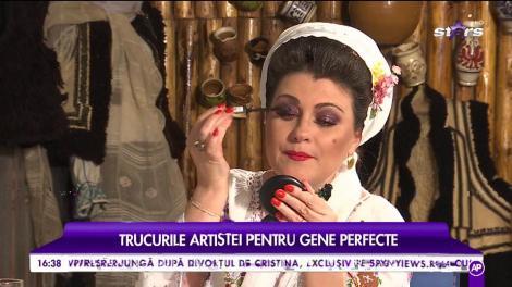 """Steliana Sima, secretul ochilor ireal de frumoși: """"Am început să plâng și am spus că nu am gene false"""""""