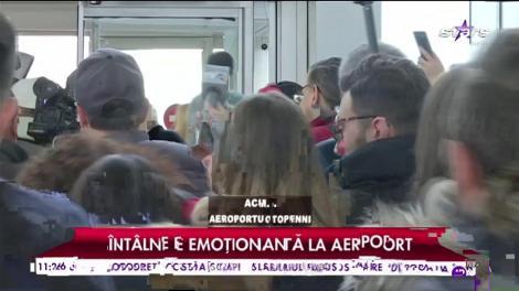 Tatăl Simonei Halep, în lacrimi pentru fiica lui
