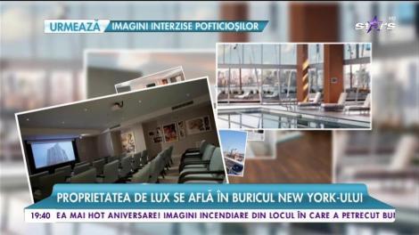 Margareta Pâslaru i-a lăsat moştenire fiicei sale un apartament de milioane...de euro!