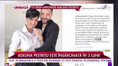 Lavinia Furtună, dedicație muzicală pentru Adelina Pestrițu și copilul ei