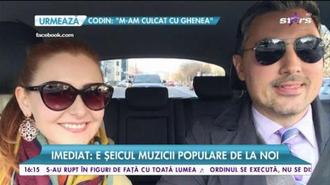 Inainte de Alina Sorescu, Alexandru Ciucu a mai fost casatorit!