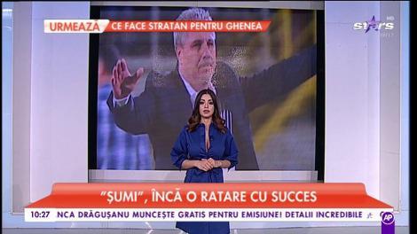"""""""Sumi"""", încă o ratare cu succes"""