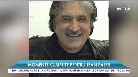 Momente cumplite pentru Jean Paler. Ce se întâmplă acum cu îndrăgitul actor
