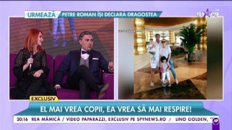 """Alina Sorescu și Alex Ciucu, familia regală a showbizului românesc: """"Dacă nu te pricepi la un lucru, nu te bagi"""""""