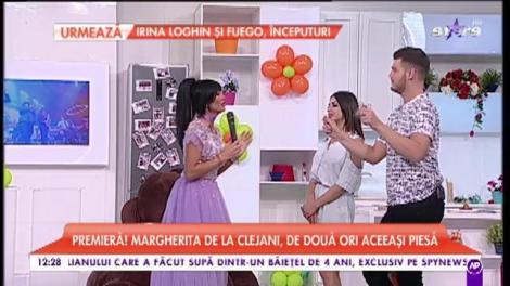 """Pe cine iubește Margherita de la Clejani: """"Nu am iubit și nici nu sunt disperată să-mi găsesc jumătatea"""""""