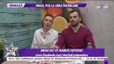"Mihai Leu, despre prietenie: ""Am fost mințit și trădat de prieteni"""