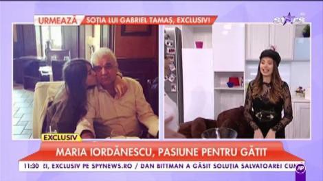 Maria Iordănescu, pasiune pentru televiziune. Matinalii i-au pregătit o provocare de proporții
