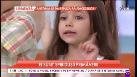 """Alina Sorescu si Atelierul de Muzica """"Picii lu' Soreasca"""" - """"Alta intrebare"""""""