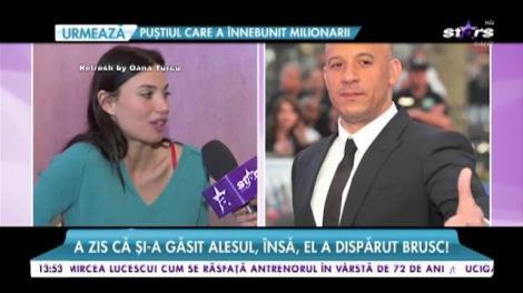 Ce se întâmplă în viața Alinei Pușcău. Cum a ajuns să-l lase pe Vin Diesel și să iubească un milionar francez