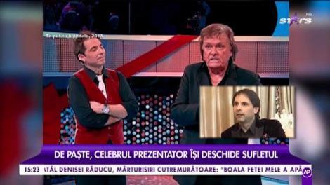 """""""Regele audiențelor"""", Dan Negru, interviu de colecție: """"Am amintiri multe cu Florin Piersic"""""""