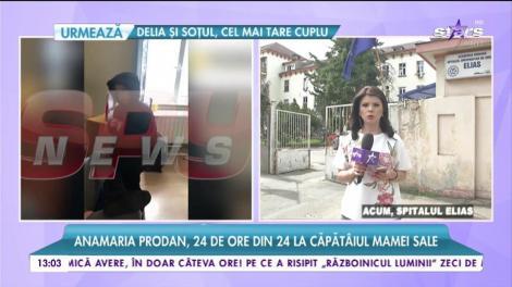 Informații de ultimă oră despre starea de sănătate a Ionelei Prodan. Veştile NU sunt deloc bune!