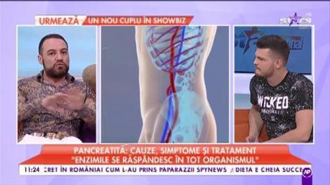 """""""Pancreatita"""", boala necruțătoare care a răpus-o pe Ionela Prodan: """"Primele simptome sunt legate de..."""""""