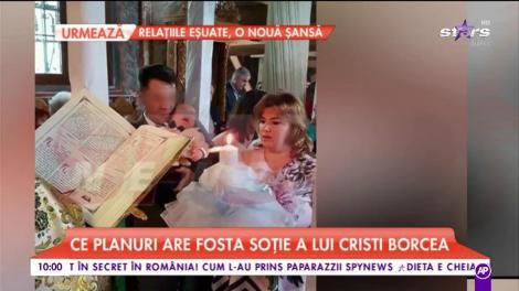 Bat sau nu clopote de nuntă pentru Mihaela Borcea!? Detaliul care a dat-o de gol