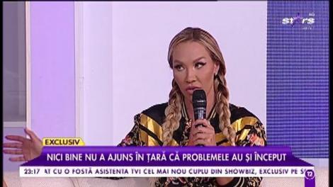 """Raluca Podea, victima unei fraude: """"Mi s-au schimbat toate parolele de la toate conturile de socializare"""""""