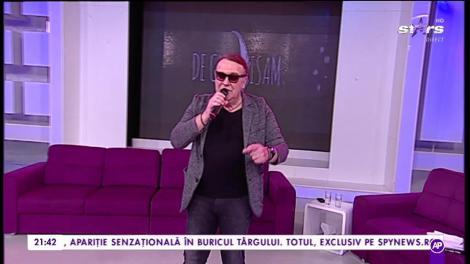 """Gabriel Cotabiță - """"Imi e dor de mine"""""""