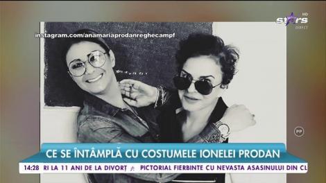 Ce se întâmplă cu costumele populare ale Ionelei Prodan