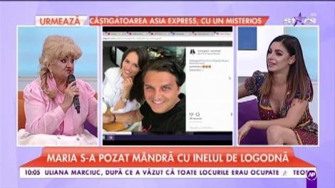 """Bogdan Ionescu i-a dat iubitei un inel de logodnă la fel ca cel al """"Ebei"""""""