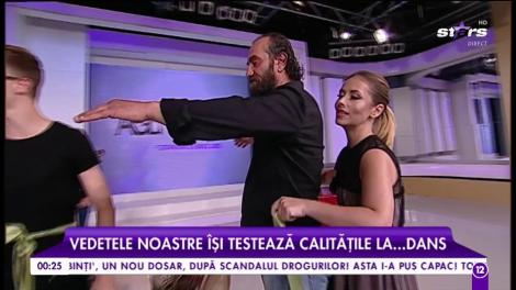 """Cea mai haioasă provocare marca """"Agenția VIP"""" Formația Sensibil Balkan acceptă provocarea"""