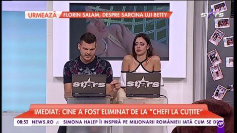"Otilia a lansat o melodie nouă, ""Adelante"""