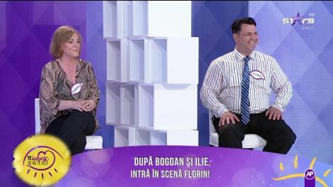 După Bogdan și Ilie, intră în scena Florin, probabil cel mai amuzant pretendent