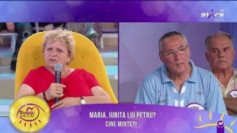 """Maria susține că este iubita lui Petru, concurent la """"Te iubesc de nu te vezi"""": """"De două luni, nu mai știu nimic de el! Vine când vrea pe acasă"""""""
