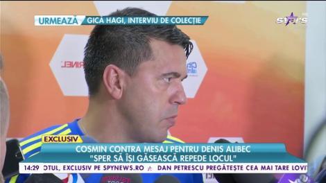 """Cosmin Contra, interviu despre fotbal: """"În generația actuală avem foarte puțini jucători de top"""""""
