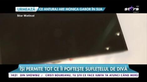 Ce a făcut Oana Zăvoranu cu averea de 5 milioane de euro. Vedeta, de la haine de lux la bijuterii de firmă