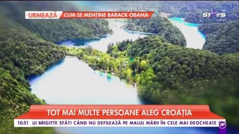 Croația, destinația preferată a românilor. Cât te costă o vacanță în această țară