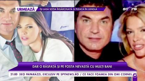 Cristi Borcea, cadou fabulos pentru Alina Vidican, fosta lui soție. Valentina Pelinel e la pământ!