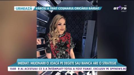 Cristi Borcea, cadou fabulos pentru Alina Vidican, fosta lui soție