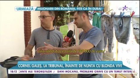Copiii Ilenei Ciuculete îi aduc acuzații grave lui Cornel Galeş, fostul soţ al regretatei artiste