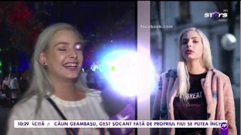 """Katarina, fiica lui Andrei Gheorghe, despre copilărie: """"Am primit un cal de ziua mea la 18 ani"""""""