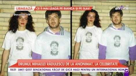 Trecutul controversat al Mihaelei Rădulescu. Cum a ajuns diva de Monaco în centrul atenției