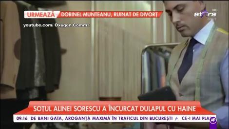 Alexandru Ciucu, la un pas să rămână fără nasturii de la cămașă