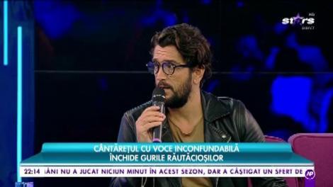 Cezar Oautu închide gurile răutăcioșilor! Motivul pentru care nu a recunoscut că e român la audițiile X Factor UK
