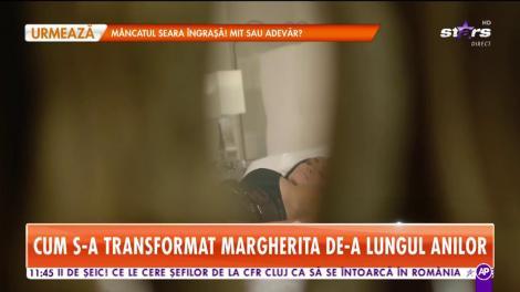 Margherita de la Clejani și Daniela Crudu împart același medic estetician, au început să semene ca două picături de apă