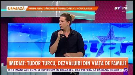 """Tudor Turcu - """"Goi de trecut"""""""