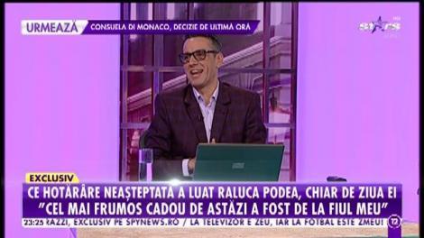 """Raluca Podea, decizie neașteptată: """"Îmi doresc de ziua mea doi bebeluși!"""""""