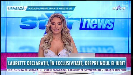 Gabriela Cristea va deveni mamă pentru a doua oară