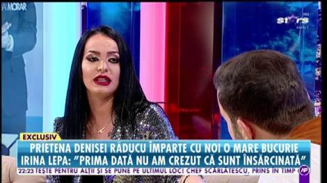 Noi dezvăluiri cutremurătoare despre Denisa Răducu. Ce își dorea artista