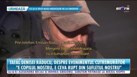 """Ce se va întâmpla în satul natal al Denisei Răducu, în ziua în care artista ar fi împlinit 28 de ani: """"E ceva rupt în sufletul nostru!"""""""