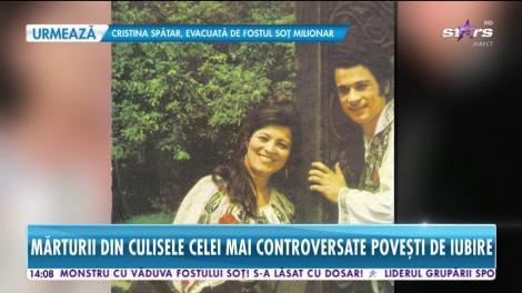 Secretul cumplit al Mariei Ciobanu. Prin ce a trecut artista în timpul căsniciei cu Ion Dolănescu