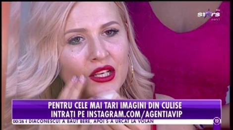 Cum arată sosia Elenei Udrea fără urmă de machiaj