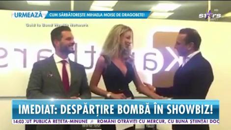 Bianca Drăguşanu, parteneră de afaceri cu Alex Bodi și Joseph
