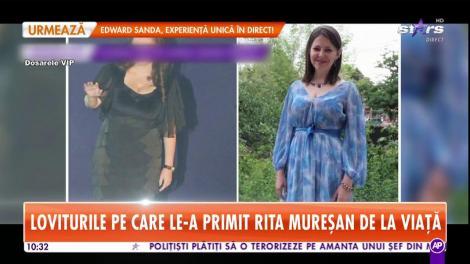 A fost miss, iar acum luptă cu kilogramele în plus! Rita Mureşan a avut o viaţă de film